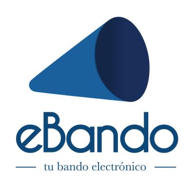 Servicio de eBando - APP E-BANDO